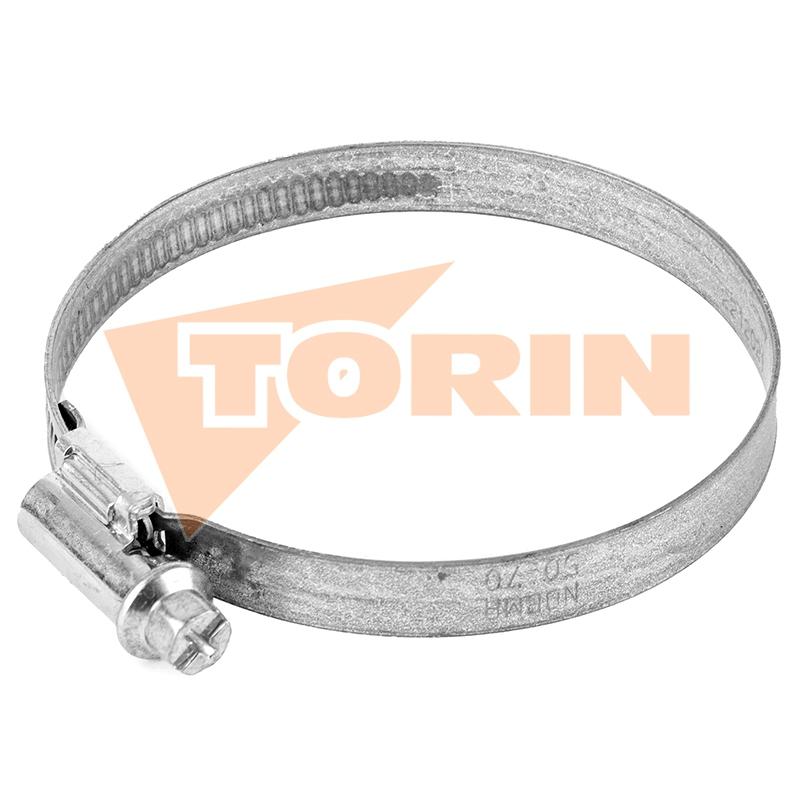 Hose clip 10-16 mm