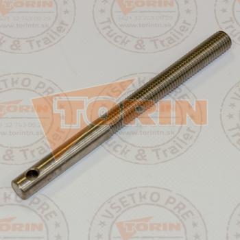 Axe pour boulon a oeil 18x70 mm FELDBINDER