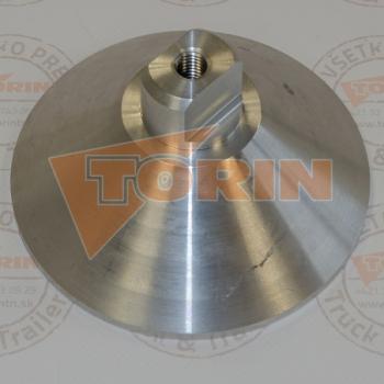 Kompressor flanschdichtung DN 65 weiß