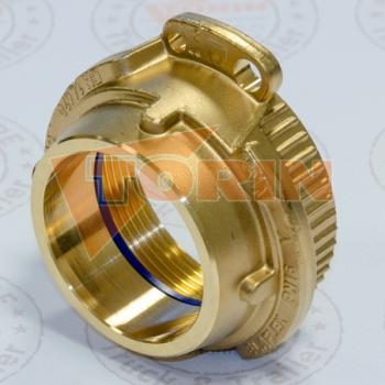 Compressor flange DN 65