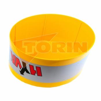 Pipe elbow 90° DN 75 aluminium