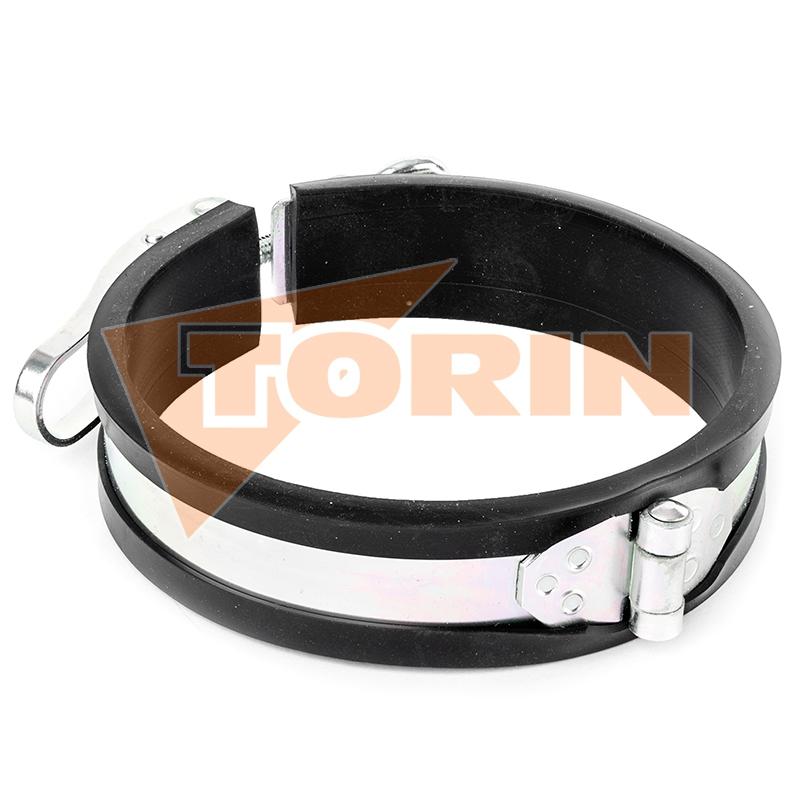 Tesnění klapkového ventilu DN 100 bílé