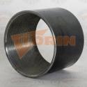 Palomilla con tornillo 3/4 x95 inox