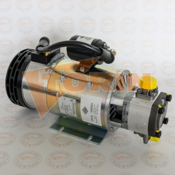 Tesnenie klapkového ventila EBRO DN 150 biele