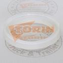 Válvula de esfera con brida DN 80 tipo 420 PROKOSCH VITON