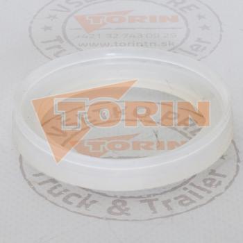 Kulový kohout s přírubami DN 80 typ 420 PROKOSCH VITON