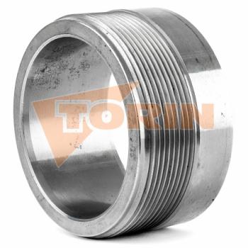 Trubka s vnějším závitem 3 hliník