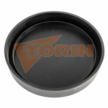 Rain cap for compressor filter 110 mm