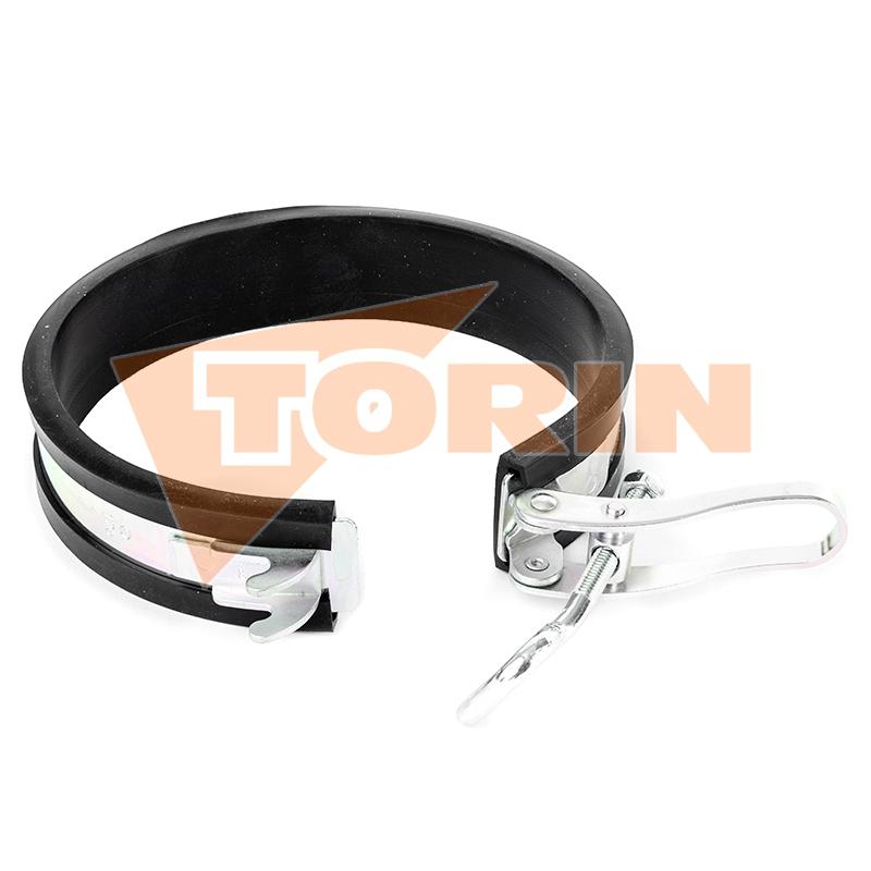 Заслонка поворотная ДУ 100 СПИТЗЕР нержавеющая сталь