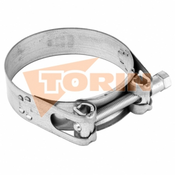 TW male coupling VK 80 stainless steel PTFE