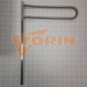 Navárací trubka matice DN 100 ROSISTA