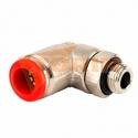 Raccord mâle TW VK 80 inox PTFE