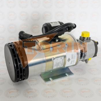 Zpětný ventil šikmý 45° DN 15 1/2