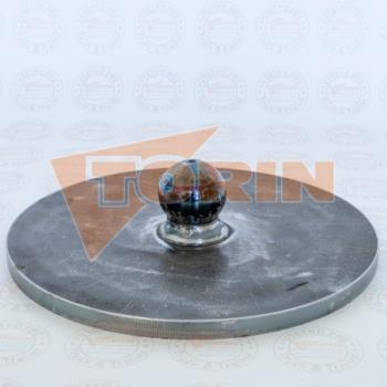 Reducer DN 80 ROSISTA union nut 3 external thread