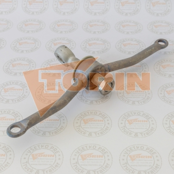Grooved union nut DN 65 ROSISTA