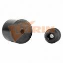 Tesnění mléčneho ventilu AWH DN 80
