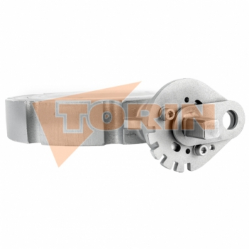 Elektrohydropumpe 24V 4,5kW SPITZER komplett