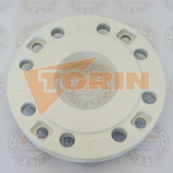 Moulded gasket TW MK 50 green