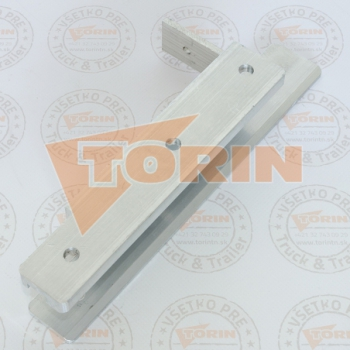 Disc valve with hand lever internal thread 1 1/4 DN 32