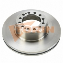 Rear light EUROPOINT II left