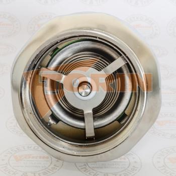 Tesnenie klapkového ventila EBRO DN 80 biele