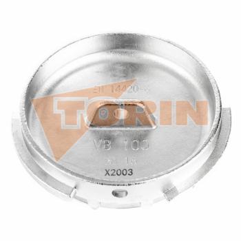 Труба материальная ДУ 100 арка ФЕЛДБИНДЕР 110х5,0 мм
