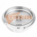 Tesnění klapkového ventilu EBRO DN 80 bílé