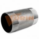 Materialleitung DN 100 bogen FELDBINDER 110x5,0 mm