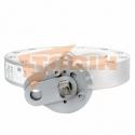 Filtr kompresoru GHH RAND kompletní (obal+vložka)