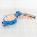 Filtr kompresoru MANN kompletní (obal+vložka)