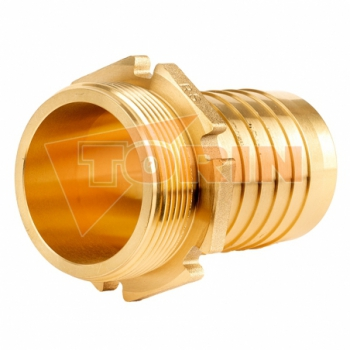 Flange 8-hole DN 125 steel