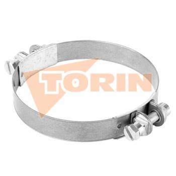 Příruba 8-dír DN 125 ocel