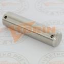 Materiálové potrubí DN 40 přímé 50x3,6 mm