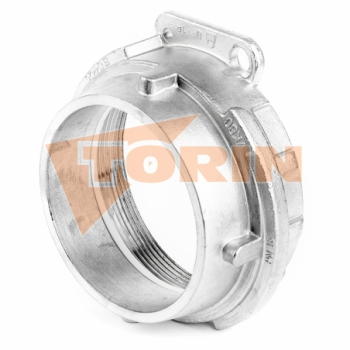 Boquilla roscada para soldar 2 aluminio