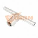 Rondelle acier 8,4x25x2 mm FELDBINDER