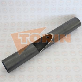 Tetillo DN 40 para fijación abrazadera RE 2