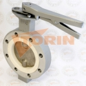 Ventil pneumatický AKO VF 80 černá vložka