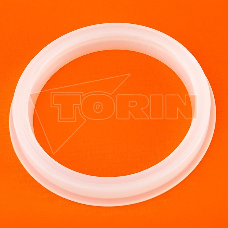Attache bande de serrage boucle 1/2 Band-It