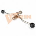 Cepillo de lavar 370 mm VIKAN