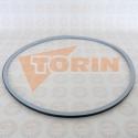 Clip tirar de las cintas 1/2 Band-It