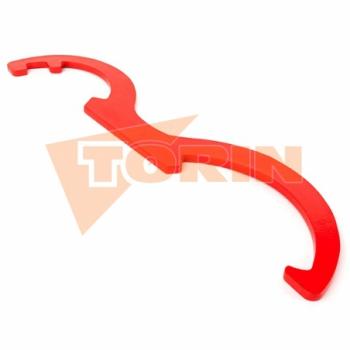Zpětný ventil EUROPA DN 65 rovný 2 1/2