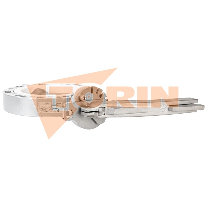 Муфта шланга СТОРЗ Б ДУ 75 стальной сердечник