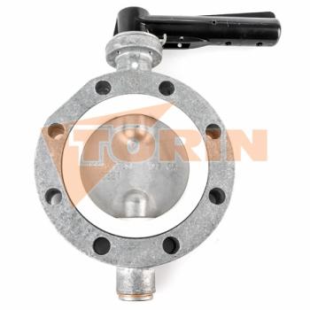 Hose coupling STORZ A DN 100 steel insert