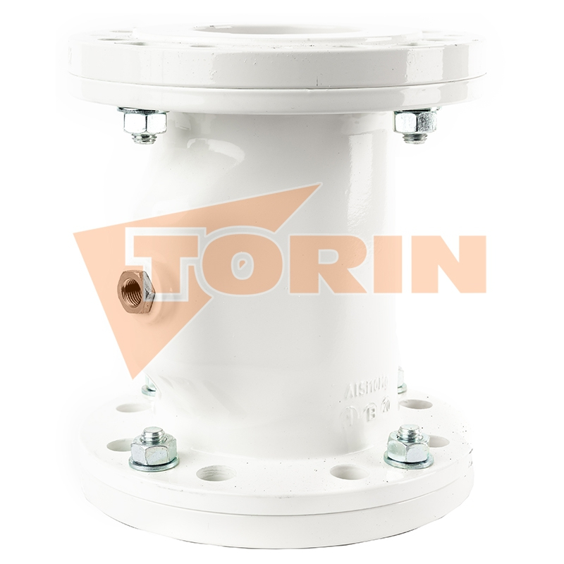 Vložka pneumatického ventilu AKO DN 100 čierna