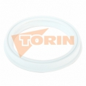 Cap for inclined seat check valve 2 1/2