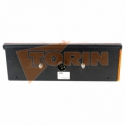 Coussin de suspension essieu relevable SAF