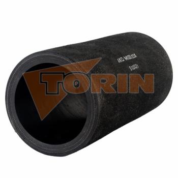 Fixed coupling STORZ A internal thread 4 steel insert