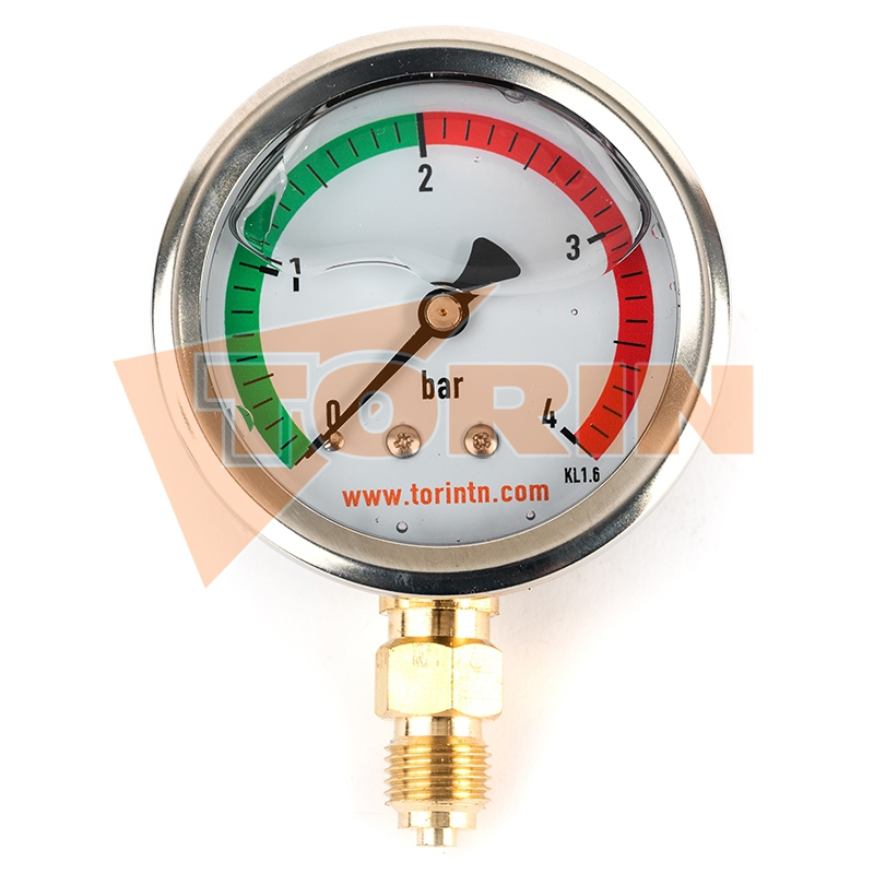 Fixed coupling STORZ A internal thread 4 steel insert