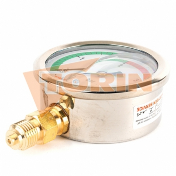 Key for coupling STORZ A-B-C isolated