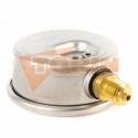 Compresor manguera de aire caliente DN 75